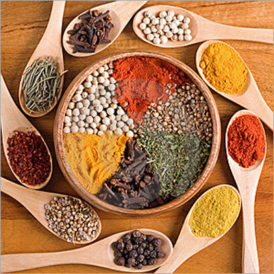 Amazing health benefits of Indian Spices