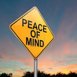 Peace Of Mind – The Inner Journey (From Turbulence To Tranquility)